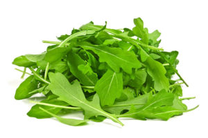 Arugula: Not Just for Artisanal Foodies