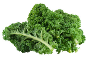 The Health Benefits of Eating Kale