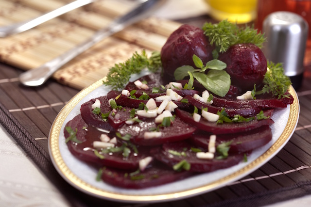 Incorporate Beets and Beet Juice into Your Diet