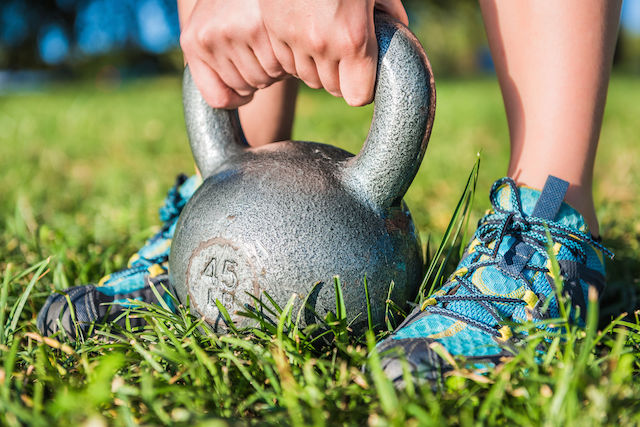 Strength Training: What It Does for Your Health
