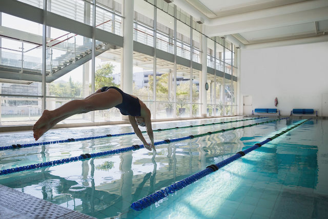 Swimming: What it Does for Your Health