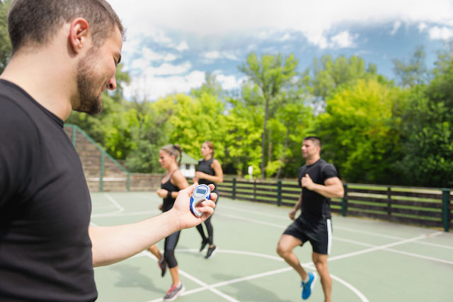 What Circuit Training does for your Health