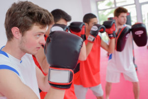 How Boxing Affects Your Health