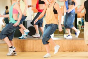 Zumba Classes for Heart Health