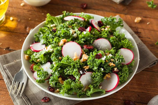 Fourth of July Party Salads