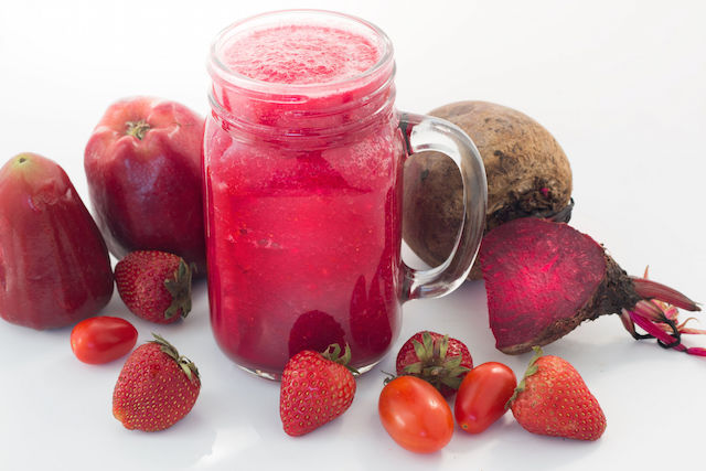 Beet Smoothie Recipes
