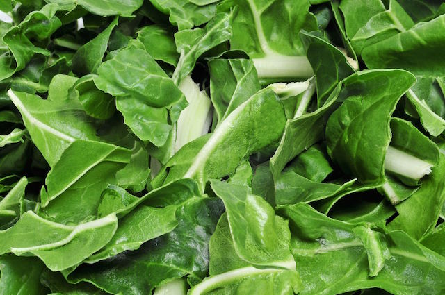 Swiss Chard Health Benefits