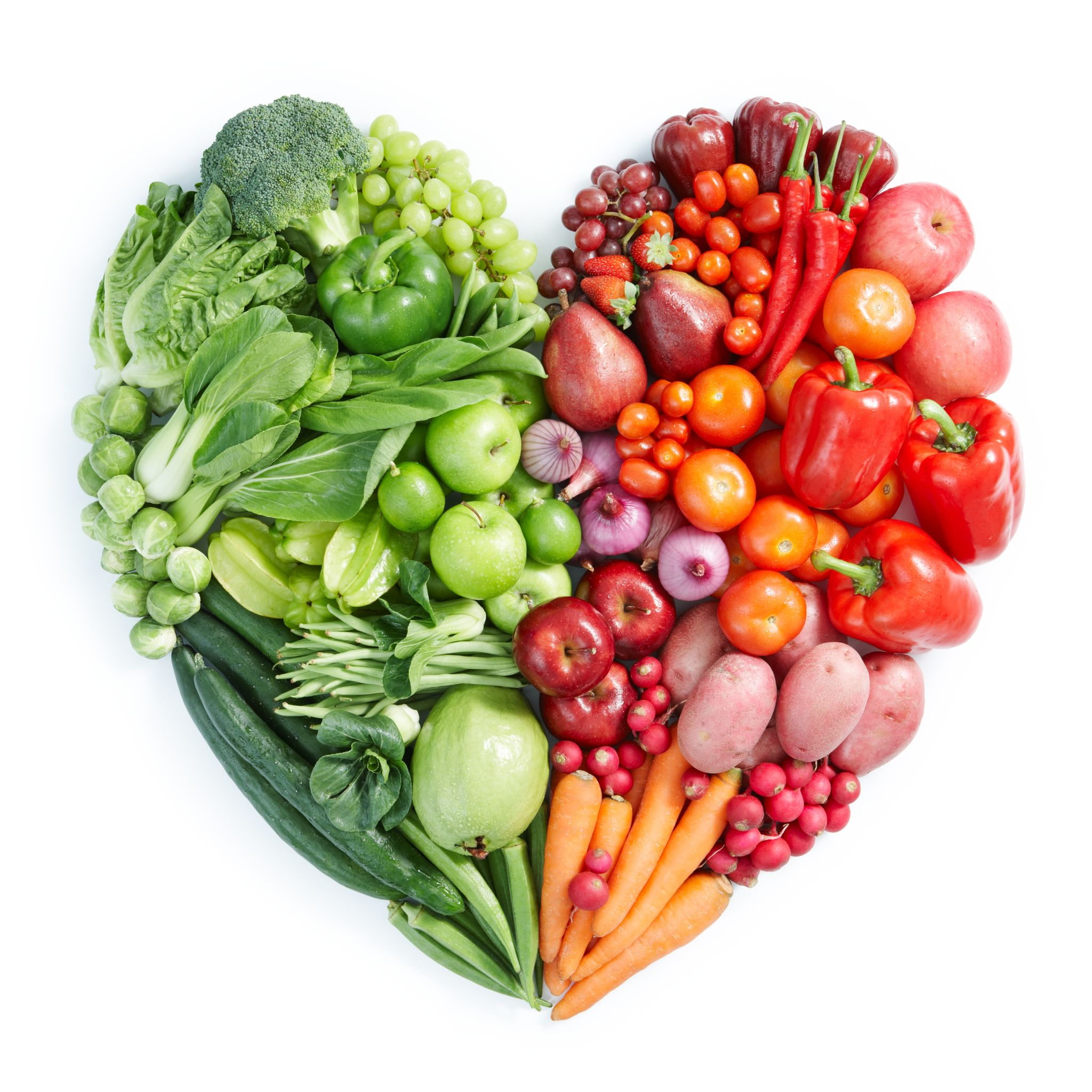 What Are the Best Foods to Eat Daily for Heart Health?