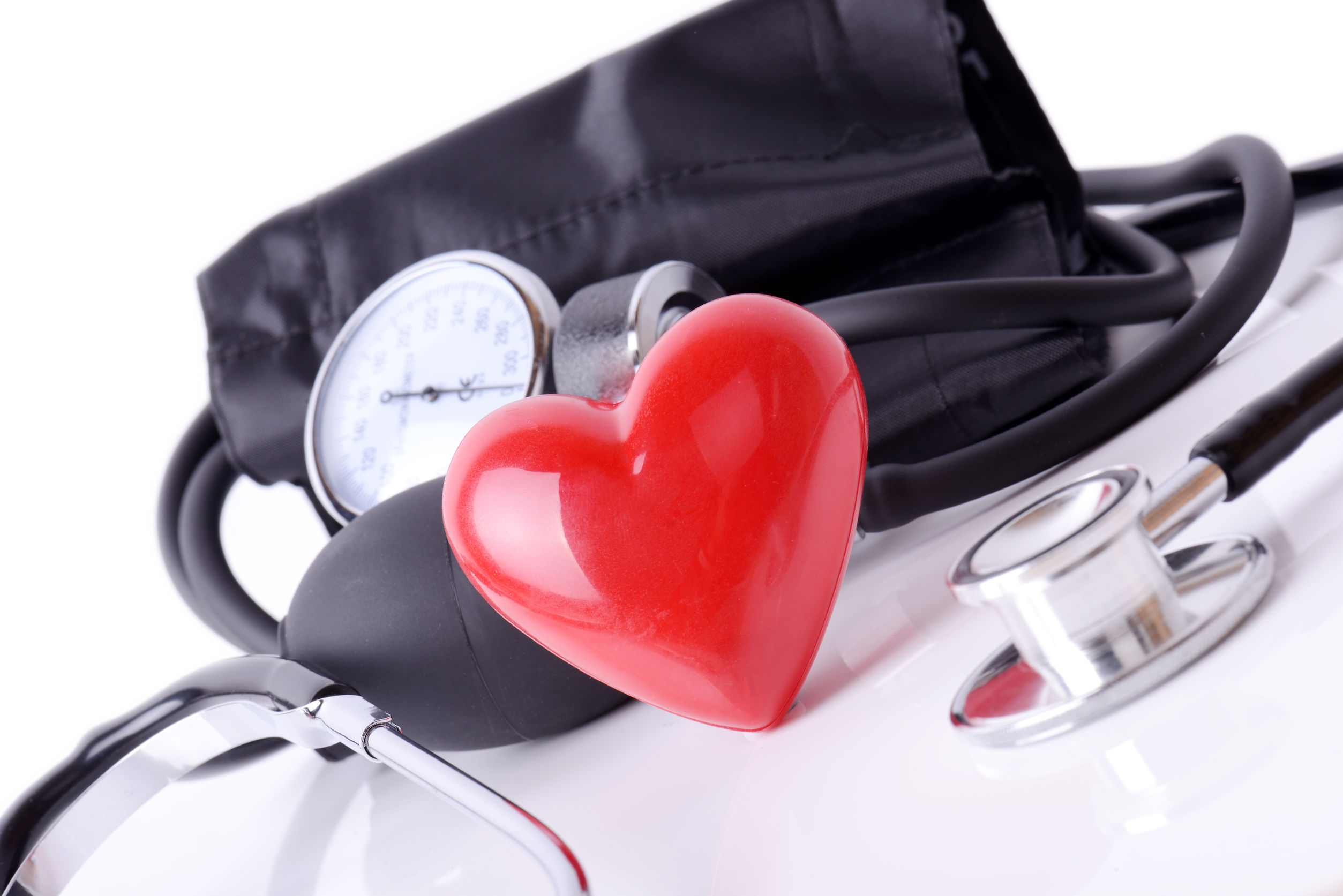 Nitric Oxide and Blood Pressure